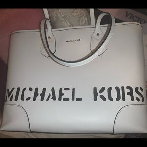 Brand new with tags Michael kors tote